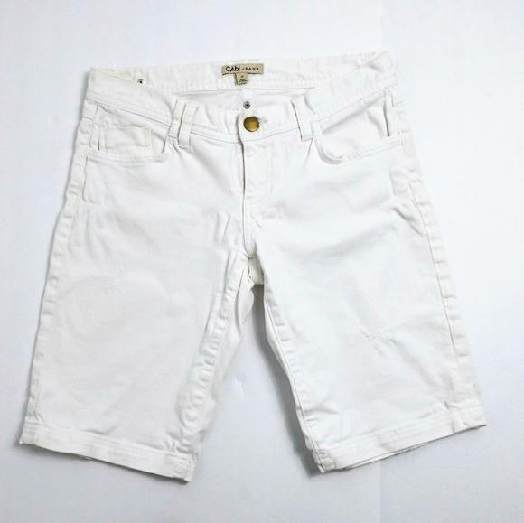 CAbi Pants - CAbi jeans shorts size 2